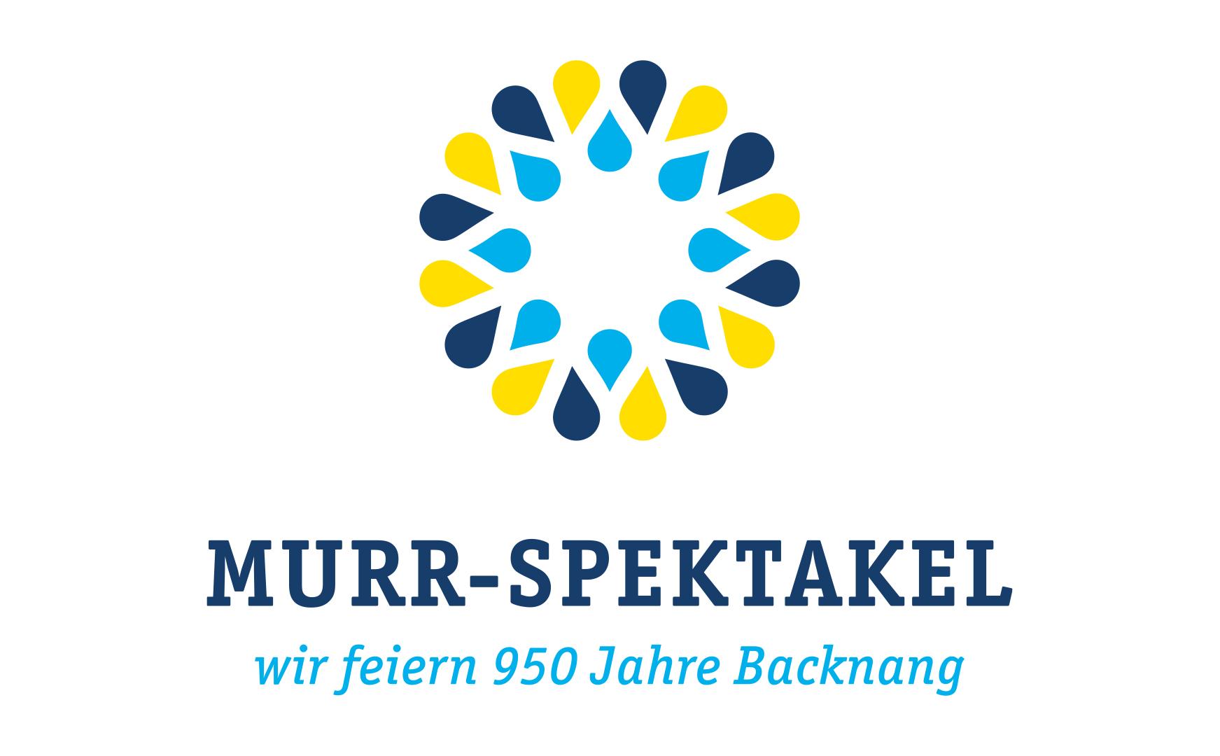 Logo Murrspektakel